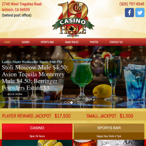 19thhole Casino
