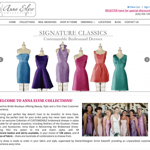 Anna Elyse Collections