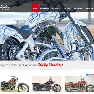Quality Harleys