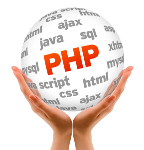 Update PHP