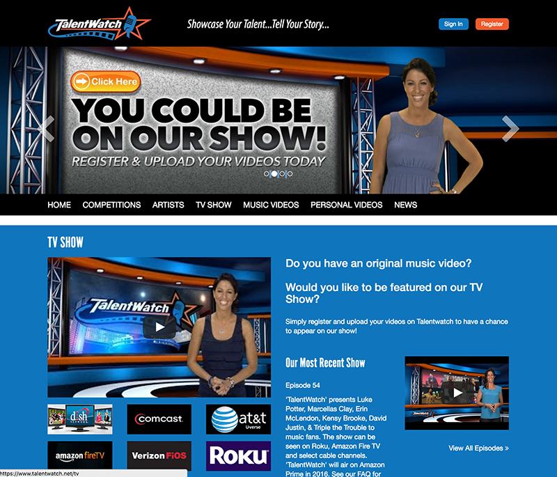 Internet Marketing & Web Design   Digital Canvas Website Services