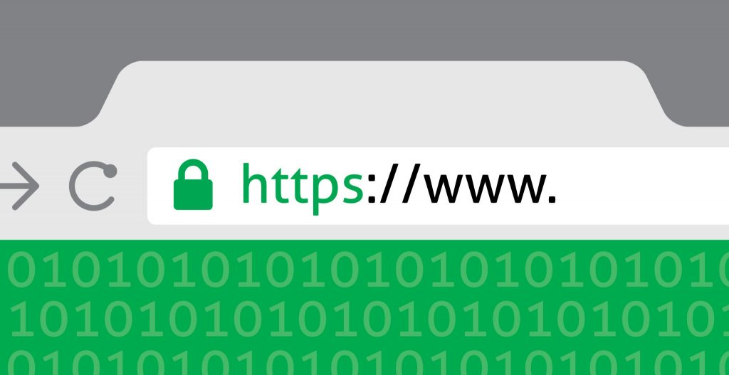 Get https and be secure