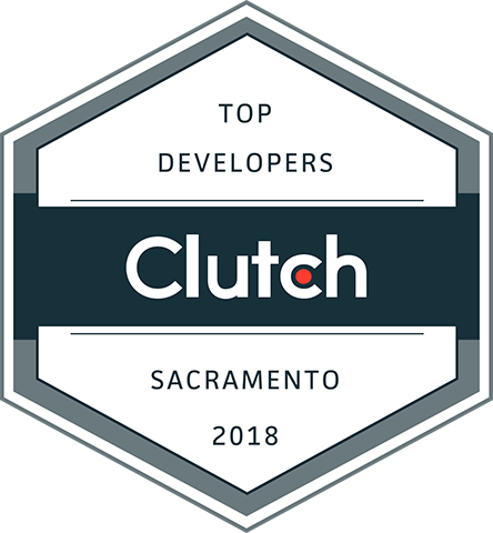 Top Clutch Developers Sacramento 2018